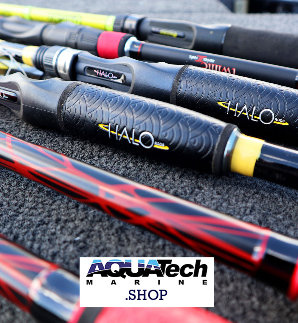 Aqua Tech Marine Shop now open